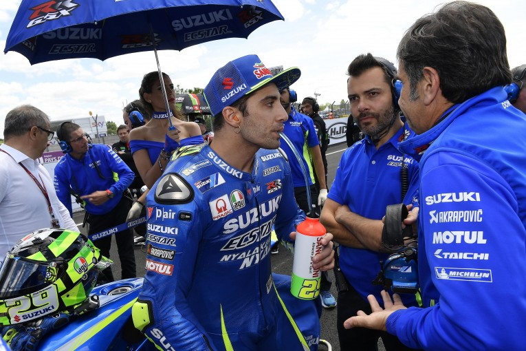 MotoGP | MotoGP:スズキ、サテライトチームの設立は「問題になる」と懸念