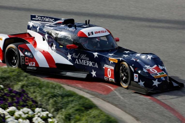 ル・マン/WEC | デルタウイングのパノス、「まだ見たことのないレースカーコンセプト」をル・マンで発表へ