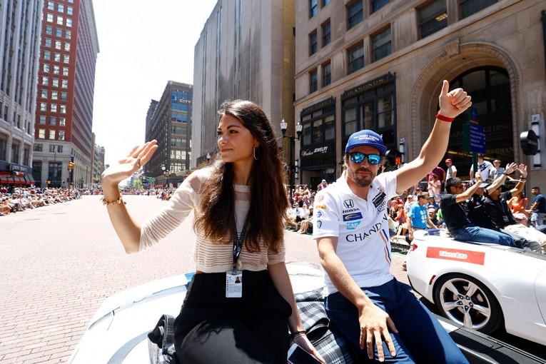 F1 | スペインモータースポーツ事情:母国で大きな反響を呼んだ英雄アロンソのインディ500挑戦