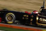 F1   ロバート・クビカが念願のF1テストへ。事故後初めて、6年ぶりの走行