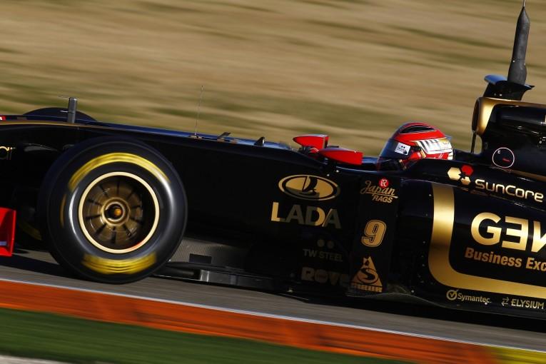 F1 | ロバート・クビカが念願のF1テストへ。事故後初めて、6年ぶりの走行
