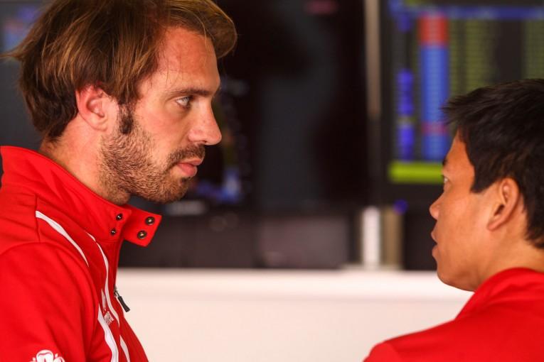 ル・マン/WEC | 元F1ドライバーのベルニュ:LMP1クラスでのチャンスを掴むために「自分を証明する」