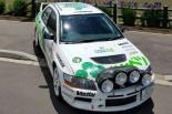 国内レース他 | ハンコックタイヤ、日本スーパーラリーシリーズ参戦チームへのサポートを開始