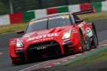 スーパーGT | スーパーGT鈴鹿テスト:午後もMOTUL GT-Rが最速。KEIHINが2番手に続く