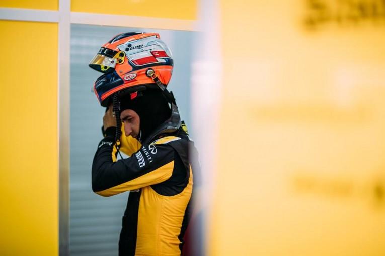 F1 | クビカ、松下らが登場。ハンガリーF1合同テストの参加ドライバーラインアップ