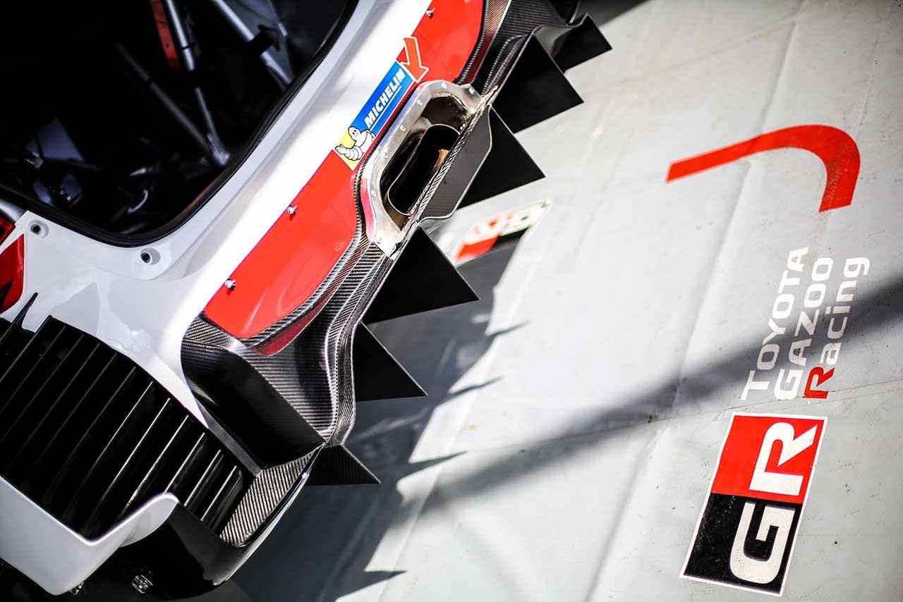 WRC第7戦イタリア・サルディニア