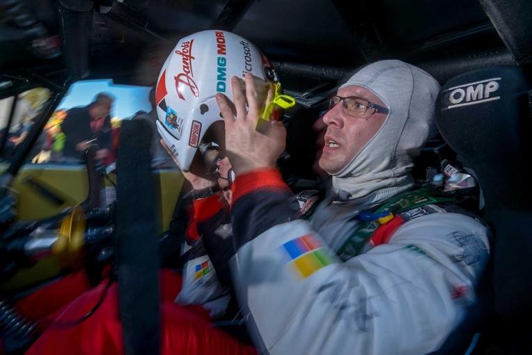 ラリー/WRC | ラトバラ「暑さ、路面の滑りやすさ、出走順が大きな影響」/WRC第7戦イタリア事前コメント