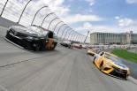 海外レース他 | TOYOTA GAZOO Racing 2017年NASCAR第13戦ドーバー レースレポート
