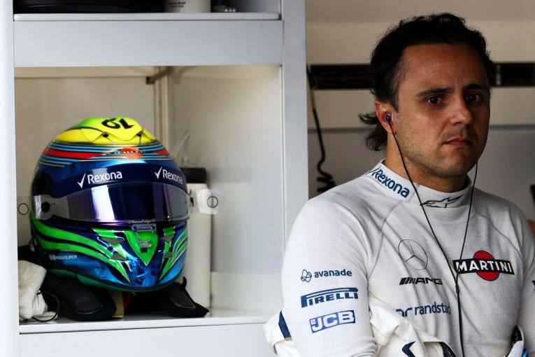 F1 | 引退取りやめのマッサ、2018年のF1参戦にも前向き