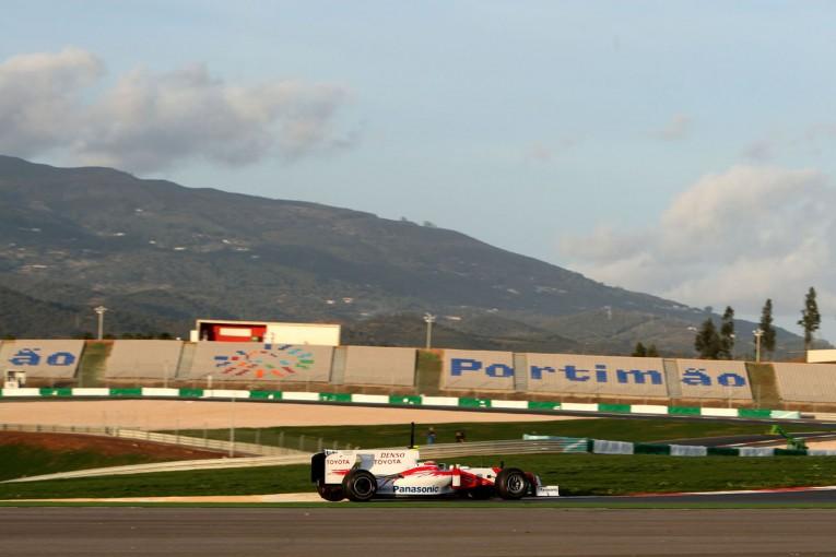 F1 | ポルトガルGP復活に向け、アルガルベ・サーキットとF1オーナーが協議