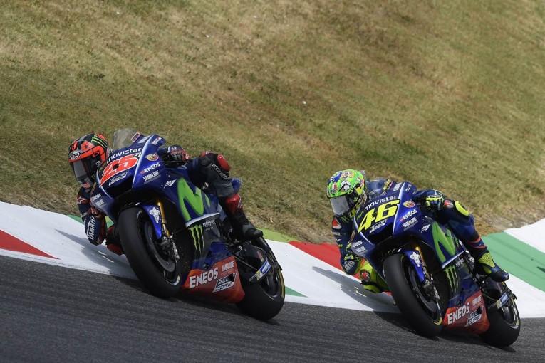 MotoGP | MotoGP:地元出身のビニャーレス。カタルーニャは「僕にとっては特別なコース」
