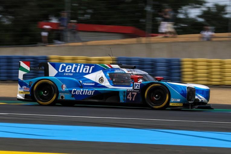ル・マン/WEC | WEC:新型LMP2のストレート速度向上でル・マンは「LMP1が30台走っているよう」