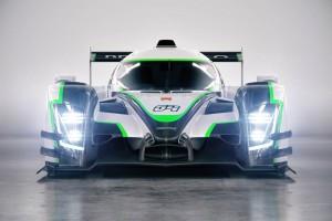 ル・マン/WEC | ペスカローロ・スポーツが新型プロトタイプカーを発表。新シリーズの開催も