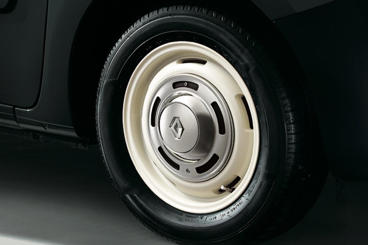 最新ターボ+6速MTで操る楽しさを。『ルノー・カングー・オーセンティック 6MT』登場