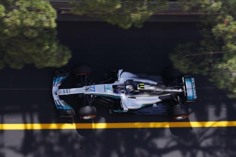 F1 | ウォルフ「優勢なのはフェラーリだが復調のチャンスはある」:メルセデスF1カナダGPプレビュー