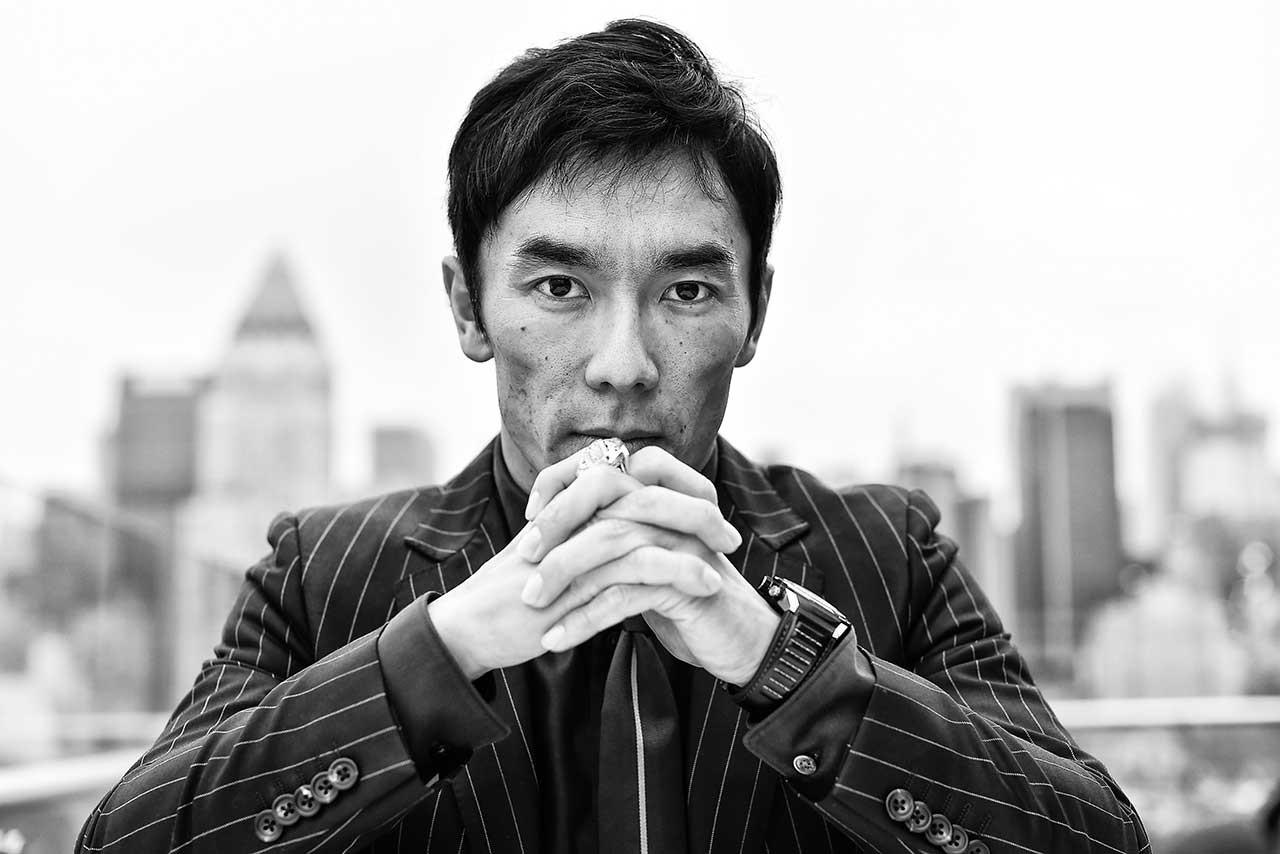 """佐藤琢磨が語るインディ500優勝の""""ターニングポイント""""。「相手の動きが予測できていた」"""