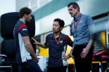 F1 | 小松礼雄コラム第7回:27戦目でついにダブル入賞。チームの成長感じた一戦と旧友琢磨へのエール