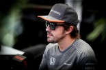 "F1 | アロンソ、いまだに勝利が見えないマクラーレン・ホンダF1に""変革""を望む。去就の判断は9月まで保留"