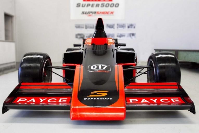 海外レース他   あのタスマン復活!? オーストラリア発のシングルシーター『Super5000』概要発表