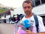 F1 | 【あなたは何しに?】インディ500ではなくF1モナコGPを選んだスペイン人のベテランコメンテーター