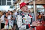 ラリー/WRC | ラトバラ「スターターを破損し、エンジンを止めないよう注意して走った」/WRC第7戦イタリア デイ2コメント
