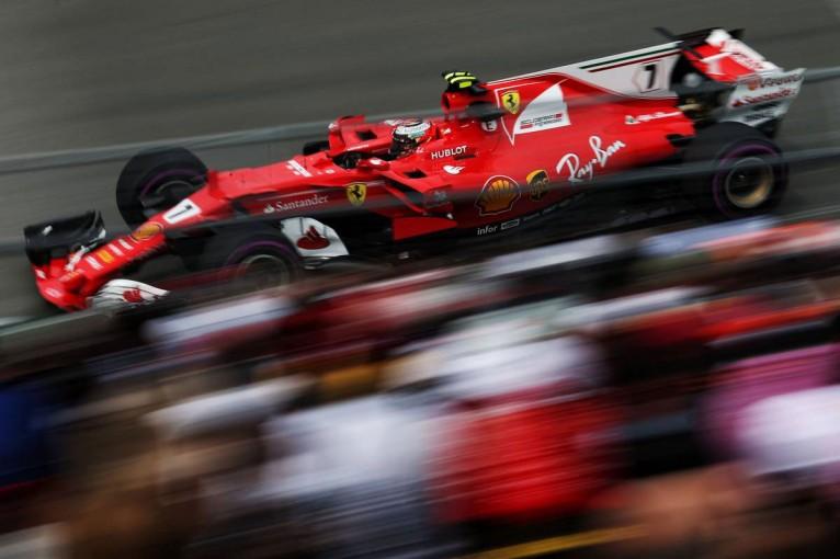 F1 | F1カナダGP フリー走行2:初日最速はライコネン、マシン修復を終えたアロンソは7番手に