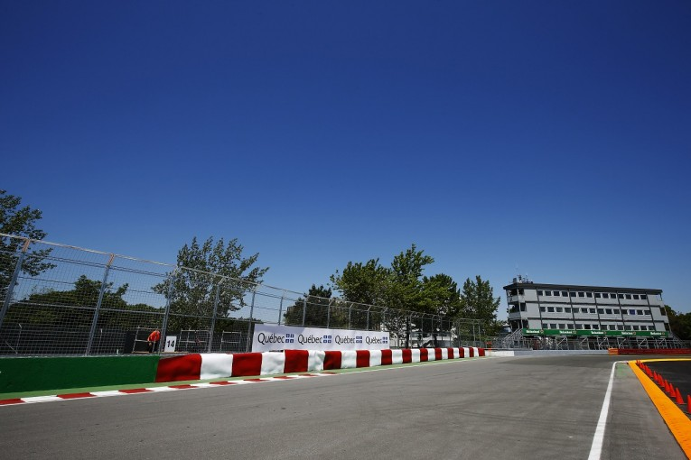 F1 | F1カナダGPでコーナーショートカットの取り締まりが強化