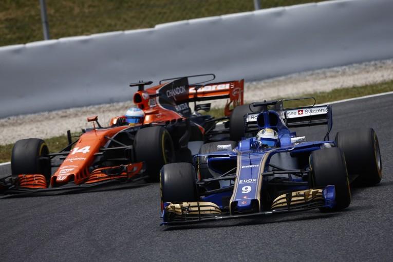 F1   「ホンダは来年しっかりした仕事をする」ザウバーF1、懸念なしと強調。マクラーレンの動向に距離を置く構え
