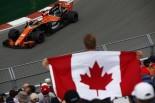 F1 | アロンソ7位「トラブルで一日が台無しになったが、ラップには満足」予選Q3進出を目指す/F1カナダGP金曜
