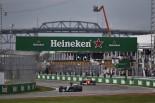 F1 | ベッテル「ロングランが妨げられて、ちょっといらいらした」:フェラーリ F1カナダ金曜