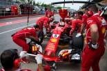 F1 | 好調ベッテルがトップタイム【タイム結果】F1第7戦カナダGP フリー走行3回目