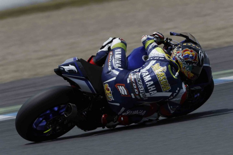 MotoGP | 新予選方式でヤマハがワン・ツー。中須賀がポール獲得/全日本ロード第4戦もてぎ予選