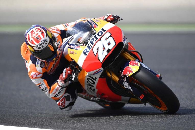 MotoGP | 【順位結果】2017MotoGP第7戦カタルーニャGP予選