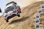 ラリー/WRC | WRCイタリア:トヨタ、デイ3で全車トップ5入り。「選手とマシンの強さが証明された」