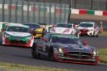 国内レース他 | S耐鈴鹿予選:敗者復活レースは112号車が制し、4チームが予選落ちに
