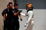 F1カナダGP ルイス・ハミルトンが通算65回目のPP