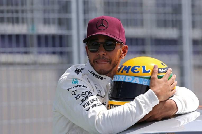 F1   F1カナダGP予選:ハミルトンがアイルトン・セナに並ぶ自身65回目のポールポジションを獲得