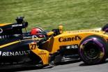 F1カナダGP ニコ・ヒュルケンベルグ