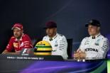 F1 | F1第7戦カナダGP 予選トップ10ドライバーコメント