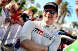 ラリー/WRC | WRC:トヨタ、新人ラッピの速さに感銘。トミ・マキネンがシーズン残り全戦での起用を示唆
