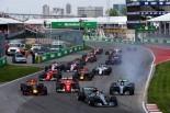 F1 | 【順位結果】F1第7戦カナダGP 決勝