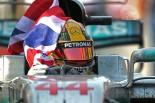 F1 | F1カナダGP決勝:ポイント目前のアロンソがエンジンブロー、優勝はポールから独走のハミルトン