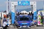 ラリー/WRC | 全日本ラリー第5戦:「ここまでギリギリの走りは久しぶり」。新井敏弘が2017年初優勝
