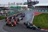 F1カナダGP決勝