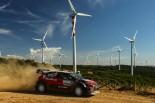 ラリー/WRC | シトロエン 2017年WRC第7戦イタリア ラリーレポート