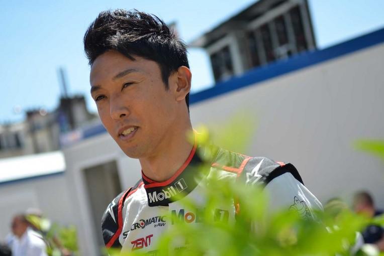 ル・マン/WEC | ル・マン公開車検にトヨタが登場。可夢偉も一貴も決勝には慎重な姿勢「自信なんて意味がない」