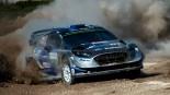ラリー/WRC | 【動画】WRC世界ラリー選手権第7戦イタリア ダイジェスト