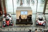 ル・マン/WEC | ル・マン24時間決勝を前に、ポルシェとトヨタがエールを交換。「23時間59分のその先へ」