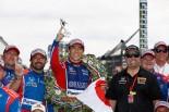 2017 F1日本グランプリの来場が決定した佐藤琢磨