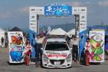 ラリー/WRC | プジョー・シトロエン・ジャポン 全日本ラリー第5戦嬬恋 ラリーレポート